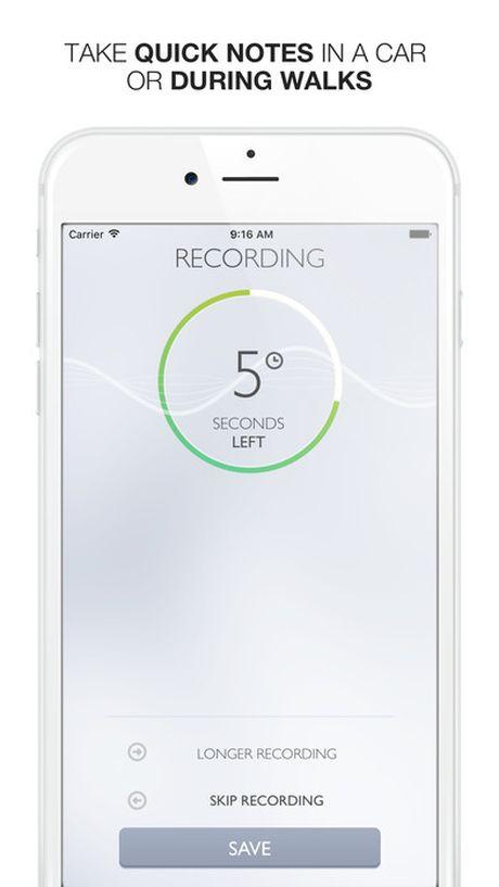 6 ung dung mien phi cho iOS trong ngay 22/11 - Anh 6