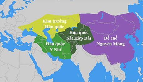 Lay co quan Viet lan bien, nha Nguyen phat dong chien tranh lan 3 - Anh 2