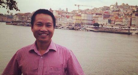 5 nguoi Viet lot vao top nhung nha khoa hoc hang dau the gioi - Anh 1