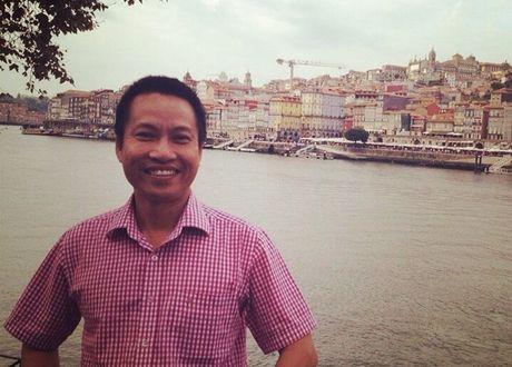 5 nguoi Viet lot vao top nhung nha khoa hoc hang dau the gioi - Anh 2