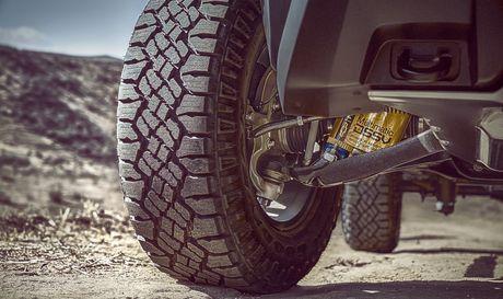 Chevrolet Colorado ZR2 – Ban tai danh rieng de off-road - Anh 6