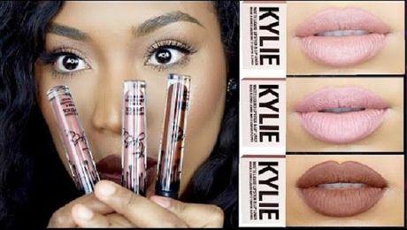 Top 3 my pham sanh dieu, chua bao gio het hot cua Kylie Jenner - Anh 4