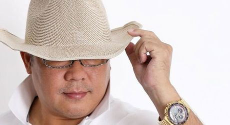 Parkson gap han, ong chu Khai Silk hao phong khong phat 200 ty dong - Anh 1