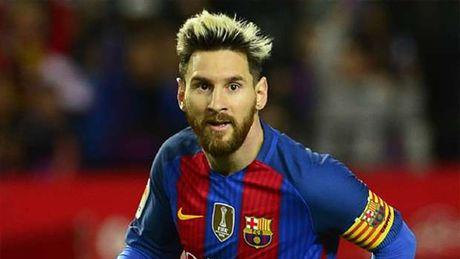 CLB bi an de nghi 100 trieu euro de Messi khong gia han voi Barca - Anh 1
