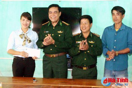 Nhieu hoat dong huong ung thang hanh dong phong chong HIV/AIDS - Anh 1
