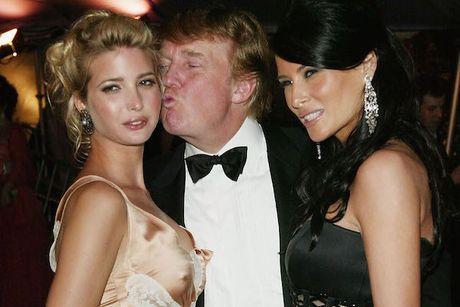 Ngam ve dep 'nong bong' cua con gai ut Donald Trump - Anh 5