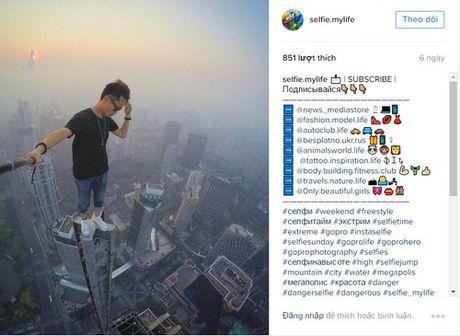 Chet do chup selfie nhieu hon ca do bi ca map tan cong - Anh 2