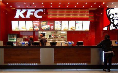 KFC chua thuc hien cam ket nao ve viec cham dut su dung khang sinh - Anh 1