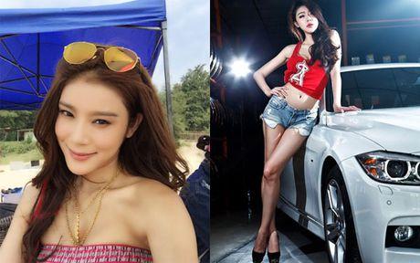 Lin Dan binh than, 'bo nhi' to tay vot uong ruou nen mat kiem soat trong clip ngoai tinh - Anh 2