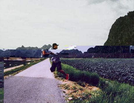 Ngo ngang truoc ve hoang so cua nhung dia danh tuyet dep o Viet Nam - Anh 2