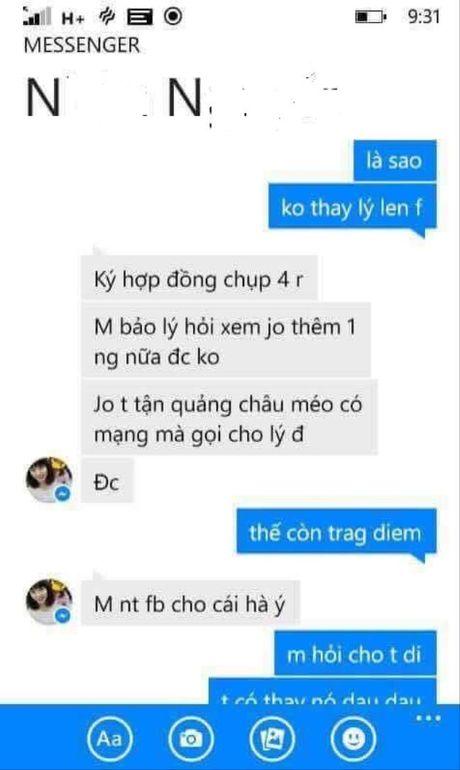 Nu sinh mat tich khi di phuot nghi bi lua sang Trung Quoc - Anh 2
