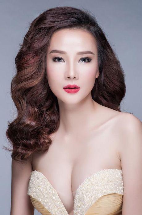 Do vo hon nhan, Duong Yen Ngoc nghiem ra sai lam cua phu nu - Anh 2