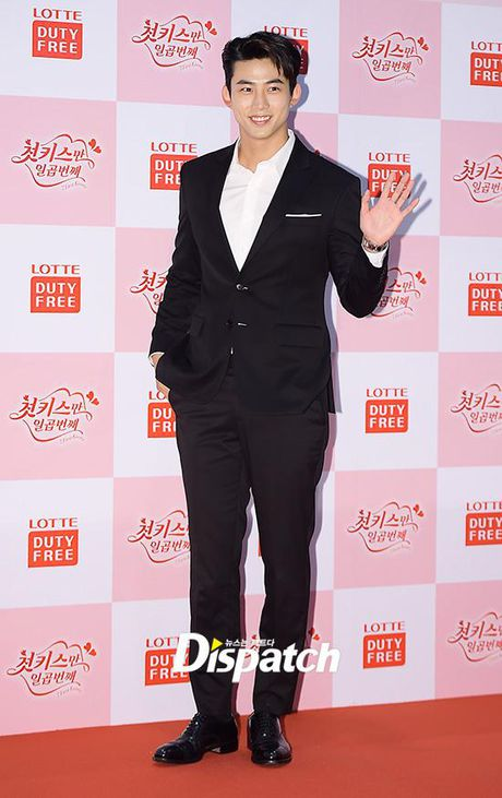 7 trai dep cung tham gia dong chung 1 bo phim cua Han Quoc. - Anh 8
