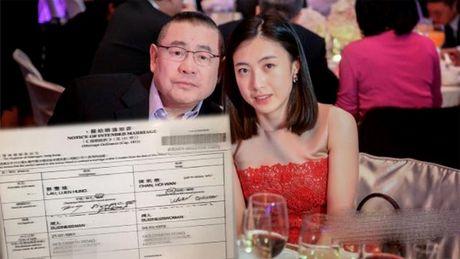 Ty phu to Lu Le Quan long tham vo day chuan bi ket hon voi 'lo lem' kem 28 tuoi - Anh 1