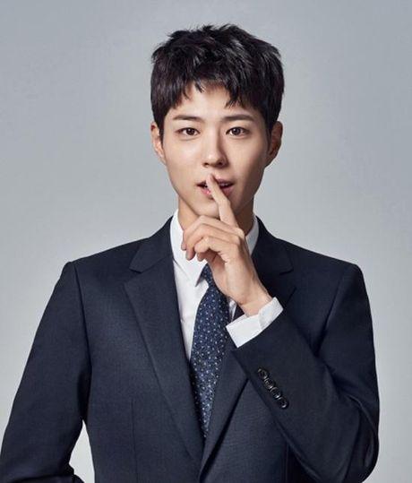 Park Bo Gum dam nhan vi tri quan trong tai Le trao giai phim truyen hinh cua dai KBS - Anh 1