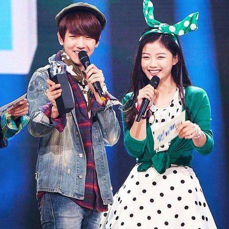 Park Bo Gum dam nhan vi tri quan trong tai Le trao giai phim truyen hinh cua dai KBS - Anh 5