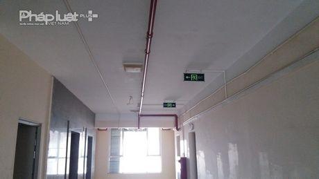 Toa nha 130 Nguyen Duc Canh khong dam bao dieu kien PCCC - Anh 4