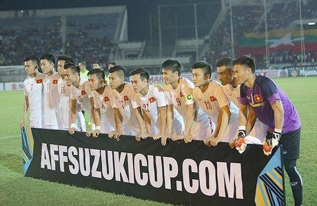 Bao nuoc ngoai du doan tuyen Viet Nam se thang Malaysia trong tran toi - Anh 1