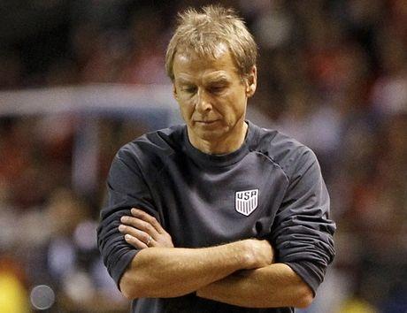 Tuyen My sa thai HLV Klinsmann - Anh 1