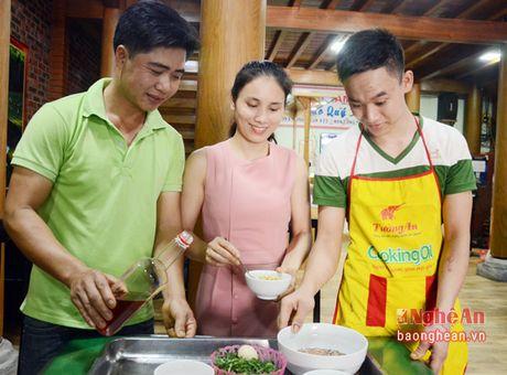 Nha hang Lam Chau: Nhieu mon ngon kho cuong tu dac san dong que - Anh 1