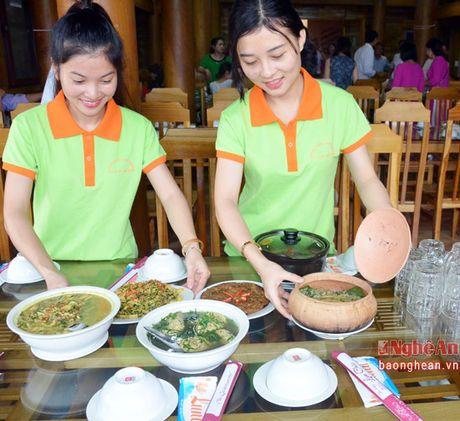 Nha hang Lam Chau: Nhieu mon ngon kho cuong tu dac san dong que - Anh 3
