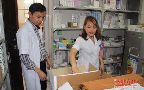 Vai tro cua khoa duoc trong nang cao chat luong dieu tri - Anh 1