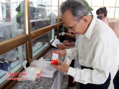 Vai tro cua khoa duoc trong nang cao chat luong dieu tri - Anh 2