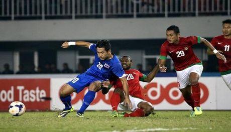 AFF Suzuki Cup 2016: Nhan dien doi thu cua DT Viet Nam - Anh 1