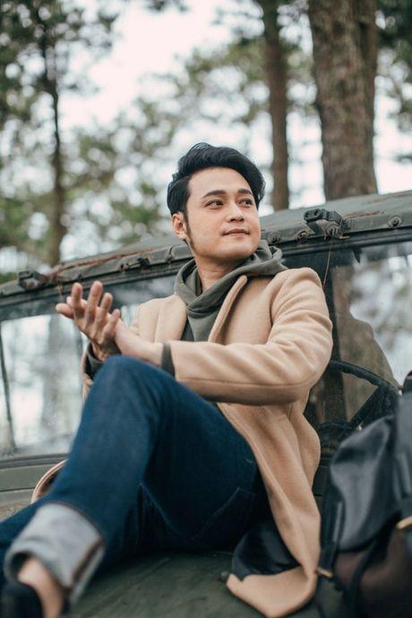 Quang Vinh gay bat ngo khi he lo se thuc hien MV song ca cung fan - Anh 6