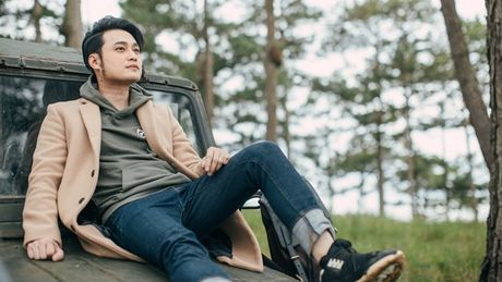 Quang Vinh gay bat ngo khi he lo se thuc hien MV song ca cung fan - Anh 7