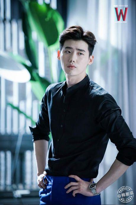 Nam 2016 - Nhieu trai dep co nao thi cung chi co 4 my nam nay duoc thang hang! - Anh 15