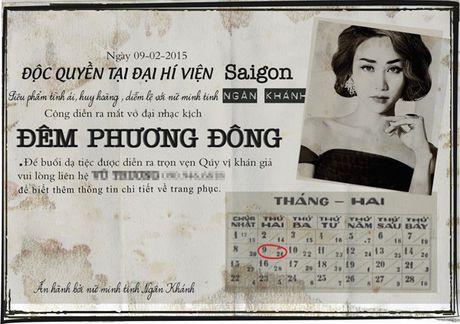 Doan phong cach sao Viet qua tam thiep cuoi doc - la - Anh 5