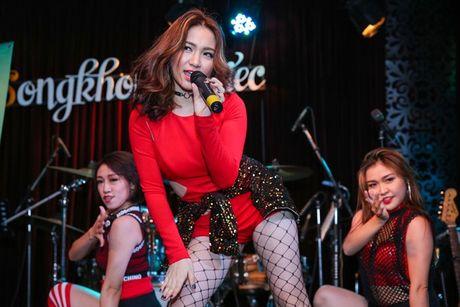 Hoa Minzy thua nhan Cong Phuong la nguoi chu dong noi loi chia tay - Anh 3