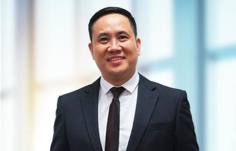 Nguoi cu cua Techcombank giu chuc Pho tong giam doc ABBank - Anh 1