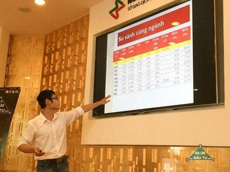"Lo dien Top 5 thi sinh xuat sac se tham gia chung ket ""Ban linh Nha dau tu 2016"" - Anh 2"