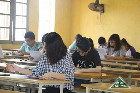 "Lo dien Top 5 thi sinh xuat sac se tham gia chung ket ""Ban linh Nha dau tu 2016"" - Anh 3"