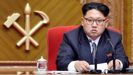 Trieu Tien yeu cau ong Trump cham dut 'chinh sach thu dich loi thoi' - Anh 1