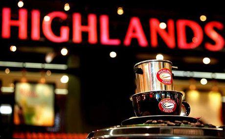 Highlands Coffee len ke hoach niem yet san chung khoan VN - Anh 1
