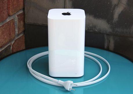 Sau man hinh, Apple se khong con tu san xuat bo phat Wi-Fi - Anh 1