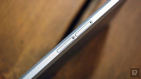 Smartphone HTC 10 Evo chinh thuc trinh lang - Anh 13