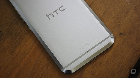 Smartphone HTC 10 Evo chinh thuc trinh lang - Anh 16