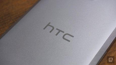 Smartphone HTC 10 Evo chinh thuc trinh lang - Anh 4