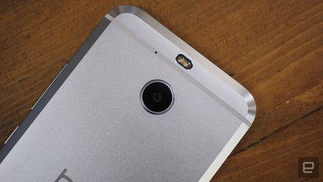 Smartphone HTC 10 Evo chinh thuc trinh lang - Anh 6