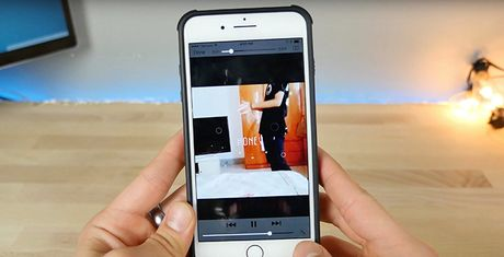 Can than voi duong link xem video khien iPhone 'dong bang' - Anh 1