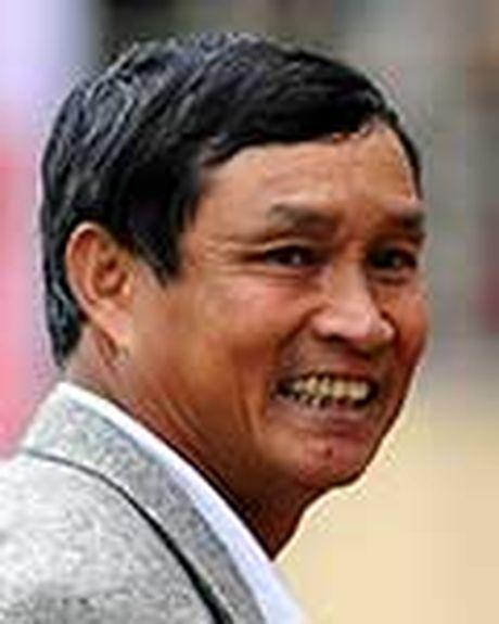 HLV Mai Duc Chung: 'DTVN chua dang cap dau!' - Anh 1