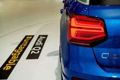 Audi Q2 va Audi A5 Coupe gianh giai thuong lon - Anh 5