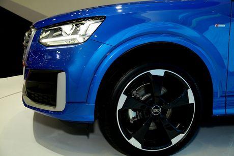 Audi Q2 va Audi A5 Coupe gianh giai thuong lon - Anh 6