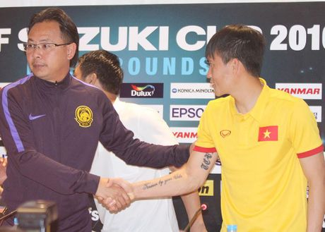 AFF Cup 2016: Ong Kim Swee co so tuyen Viet Nam khong? - Anh 2