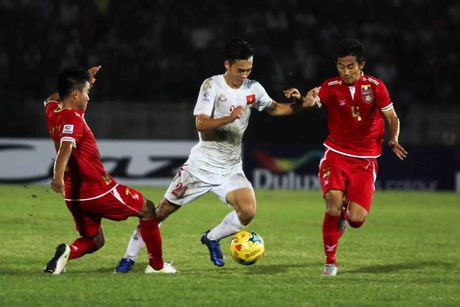 AFF Cup 2016: Ong Kim Swee co so tuyen Viet Nam khong? - Anh 3