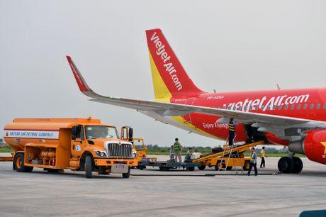 Reuters: Vietjet Air sap IPO, thu ve 200 trieu USD - Anh 1